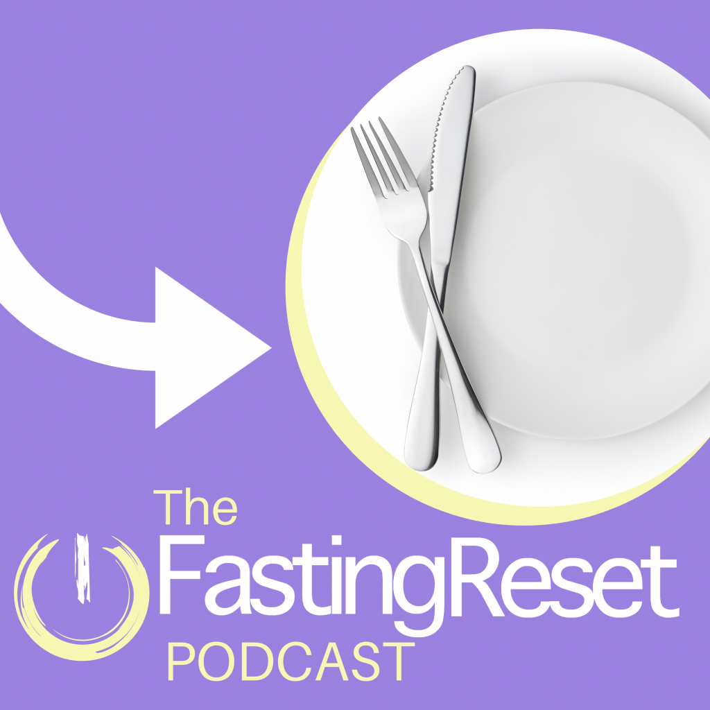 Fasting Reset Final Podcast Thumbnail_v2