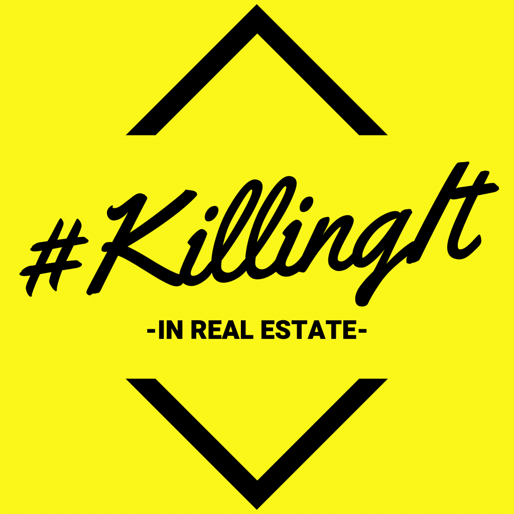KILLING IT 2019 PodcastmLogo